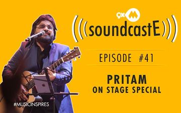 9XM SoundcastE - Episode 41 With Pritam