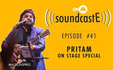 9XM SoundcastE - Episode 41 With Pritam