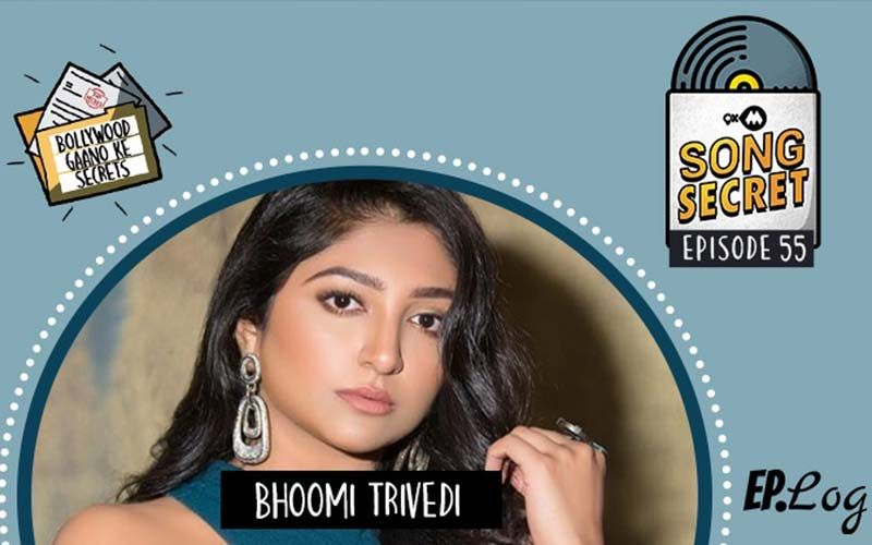 9XM Song Secret: Episode 55 With Bhoomi Trivedi