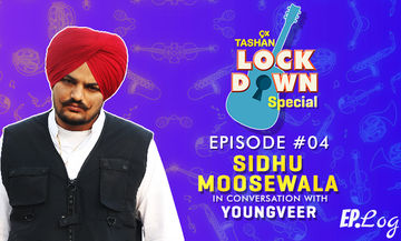 9X Tashan Lockdown Special- Episode 4 With Sidhu Moosewala
