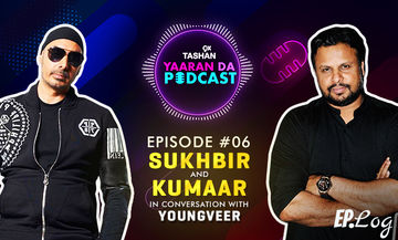 9X Tashan Yaaran Da Podcast: Episode 6 With Sukhbir And Kumaar
