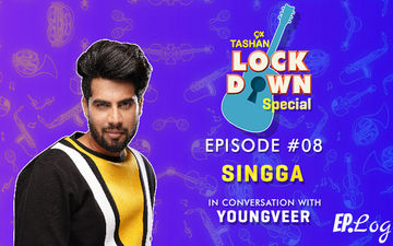 9X Tashan Lockdown Special- Episode 8 With Singga