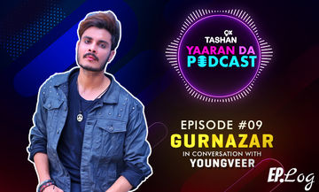 9X Tashan Yaaran Da: Episode 9 With Gurnazar