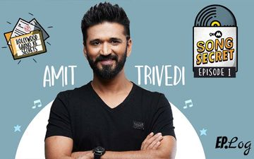 9XM Song Secret Episode 1 - A Unique Podcast Where Bollywood Musicians Share Their Song Secrets Debuts With Amit Trivedi