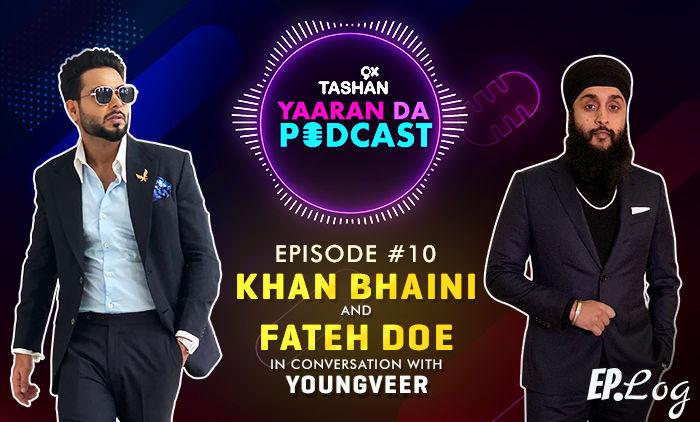 9X Tashan Yaaran Da: Episode 10 With Khan Bhaini and Fateh Doe