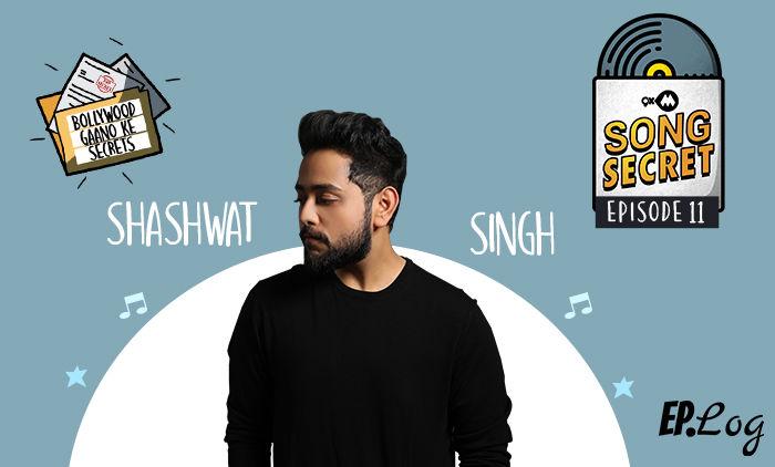 9XM Song Secret Episode 11 With Shashwat Singh