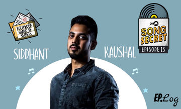 9XM Song Secret Episode 13 With Siddhant Kaushal
