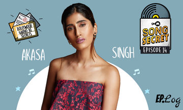 9XM Song Secret Episode 14 With Akasa Singh