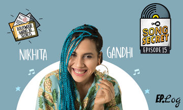 9XM Song Secret Podcast: Episode 15 With Nikhita Gandhi