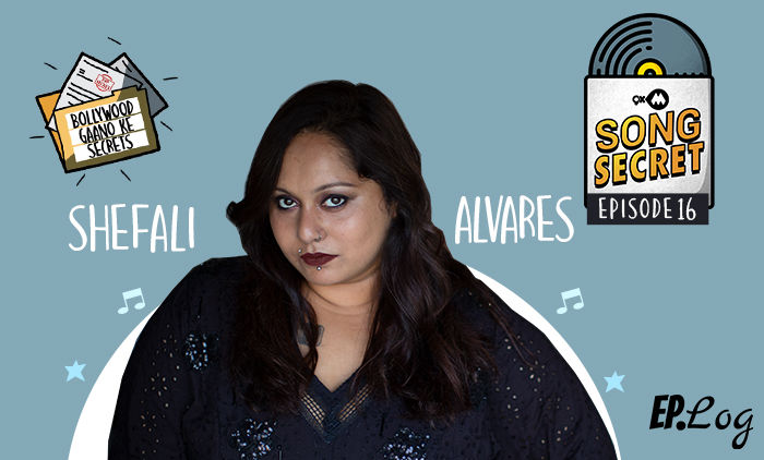 9XM Song Secret Podcast: Episode 16 With Shefali Alvares