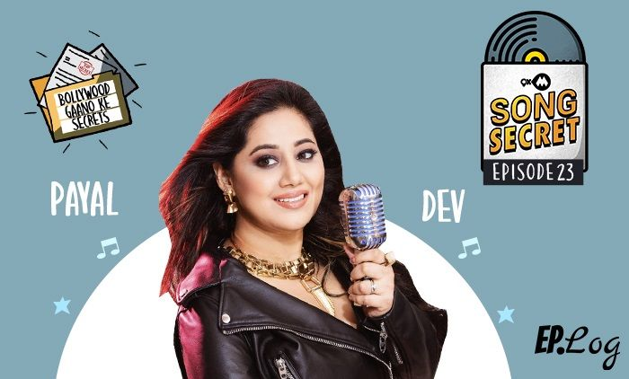 9XM Song Secret Podcast: Episode 23 With Music Composer And Singer Payal Dev