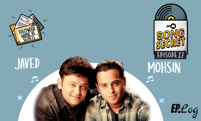 9XM Song Secret Podcast: Episode 27 With Lyricist Mohsin