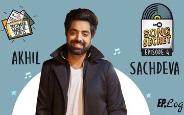 9XM Song Secret Episode 4 With Akhil Sachdeva
