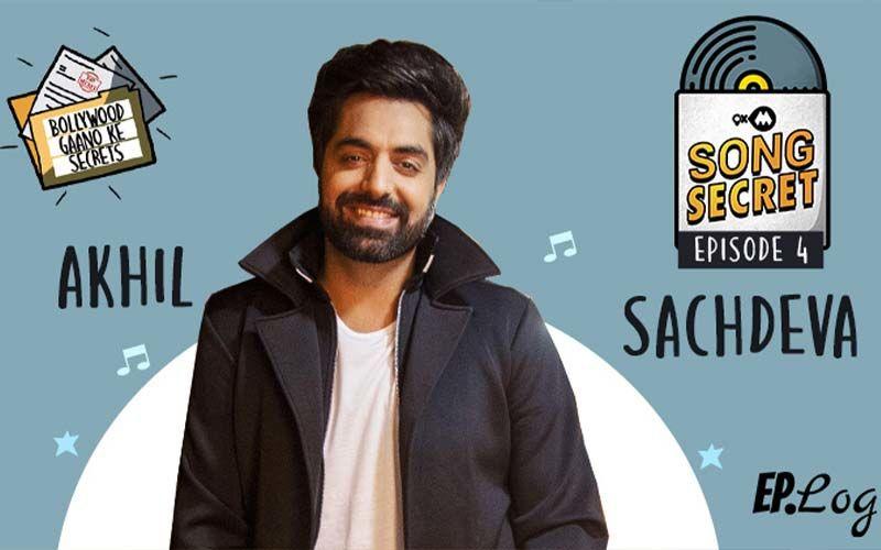 9XM Song Secret Episode 4 With Akhil Sachdeva