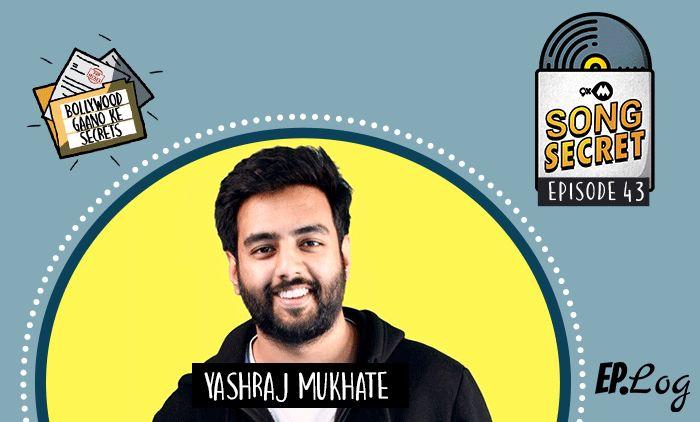 9XM Song Secret Podcast: Episode 43 With Yashraj Mukhate