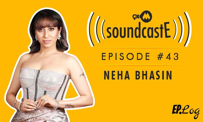 9XM SoundcastE- Episode 43 With Neha Bhasin- EXCLUSIVE