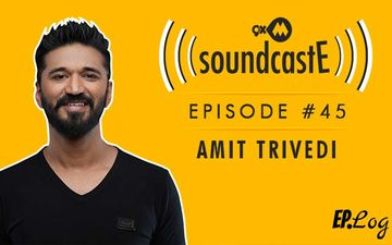 9XM SoundcastE- Episode 45 With Amit Trivedi