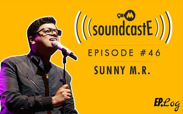 9XM SoundcastE- Episode 46 With Sunny M.R.