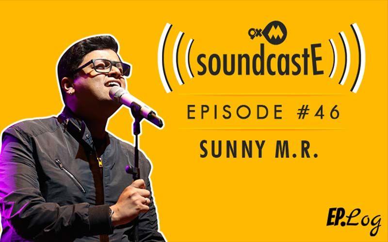 9XM SoundcastE- Episode 46 With Sunny M.R.