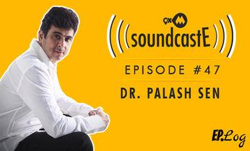 9XM SoundcastE- Episode 47 With Dr Palash Sen