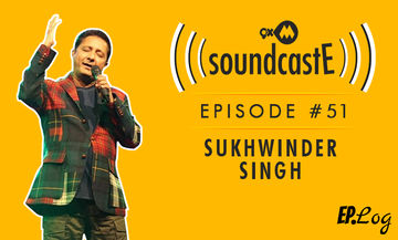 9XM SoundcastE: Episode 51 With Sukhwinder Singh