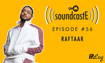 9XM SoundcastE : Episode 56 With Raftaar