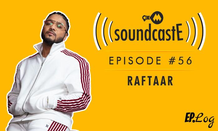 9XM SoundcastE : Episode 56 With Raftaar
