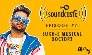 9XM SoundcastE: Episode 61 With Sukh-E Musical Doctorz