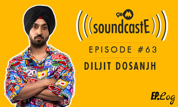 9XM SoundcastE: Episode 63 With Diljit Dosanjh
