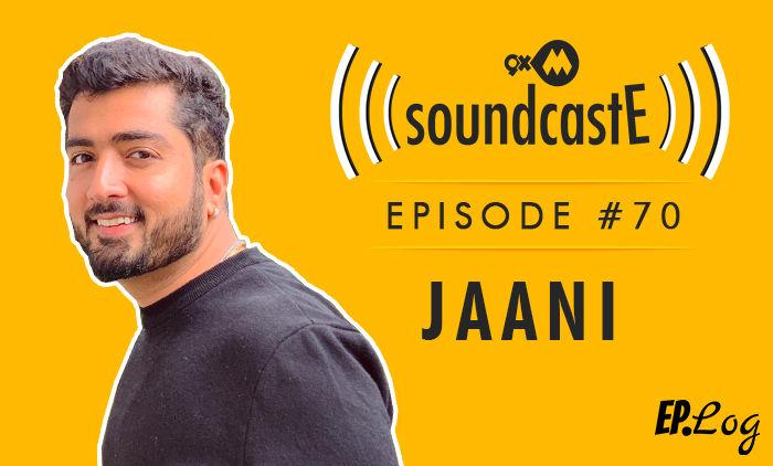9XM SoundcastE: Episode 70 With Jaani