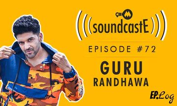 9XM SoundcastE: Episode 72 With Guru Randhawa