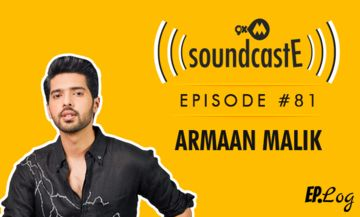 9XM SoundcastE: Episode 81 With Armaan Malik