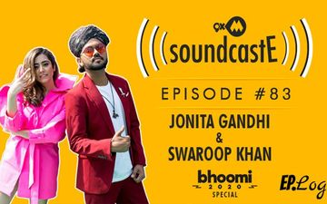 9XM SoundcastE: Episode 83 With Jonita Gandhi And Swaroop Khan