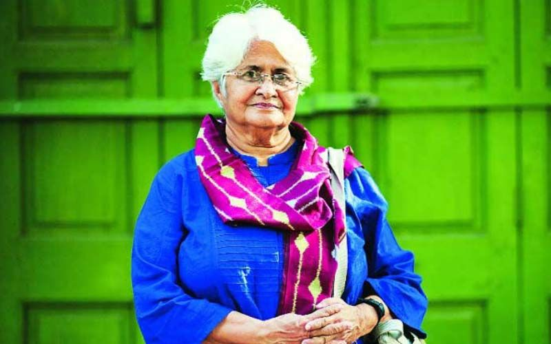Sumitra Bhave Passes Away: Hemant Dhome, Sameer Vidwans And Other Mourn The Demise Of This Legendary Marathi Writer