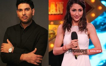 Why Yuvraj Singh's Sis-in-law Akanksha Could Not Have SEX With Her Husband