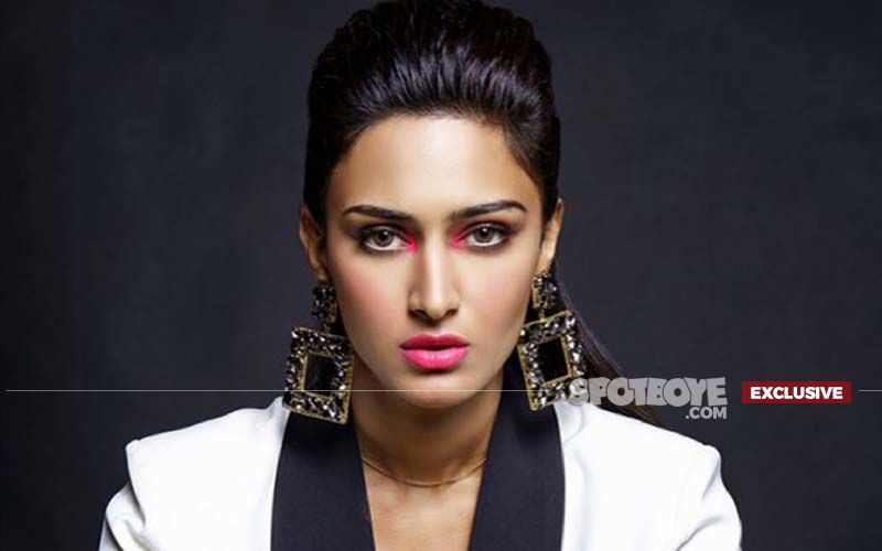 Erica Fernandes On Her Series Econnect: 'It's My Way Of Giving Back To My Well Wishers'- EXCLUSIVE