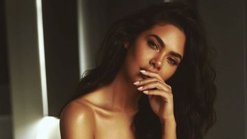 Esha Gupta Finally Makes Her TikTok Debut For THIS Special Reason; Flaunts Them Sexy Dance Moves - VIDEO