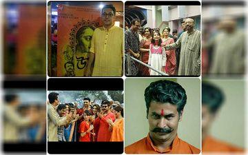 Srijit Mukherji's Film Uma Starring Jisshu Sengupta Completes Two Years