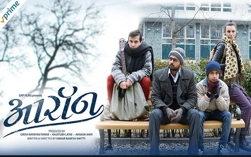 AARON: Shashank Ketkar And Neha Joshi Starrer Film Is Now Streaming On Digital Platforms