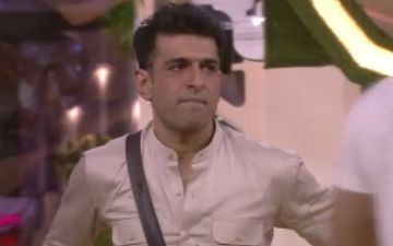 Bigg Boss 14: Eijaz Khan's Angry Man Avatar Shudders The House; Threatens To Break Mugs If Contestants Fail To Follow His Orders - WATCH