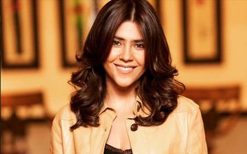 Did You Know Ekta Kapoor Is The First Indian Female Celebrity To Become A Single Mother Via Surrogacy?