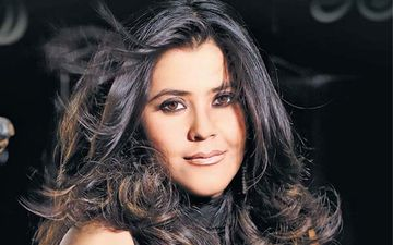 32-Year-Old Creepy Cab Driver Arrested For Stalking Ekta Kapoor For Months