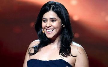 Padma Shri For Ekta Kapoor, 2 Days Before Her Son's Birthday!