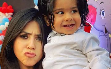 Ekta Kapoor Opens Up On Being A Single Mother, Storing Her Eggs At The Age of 36, Marriage And More