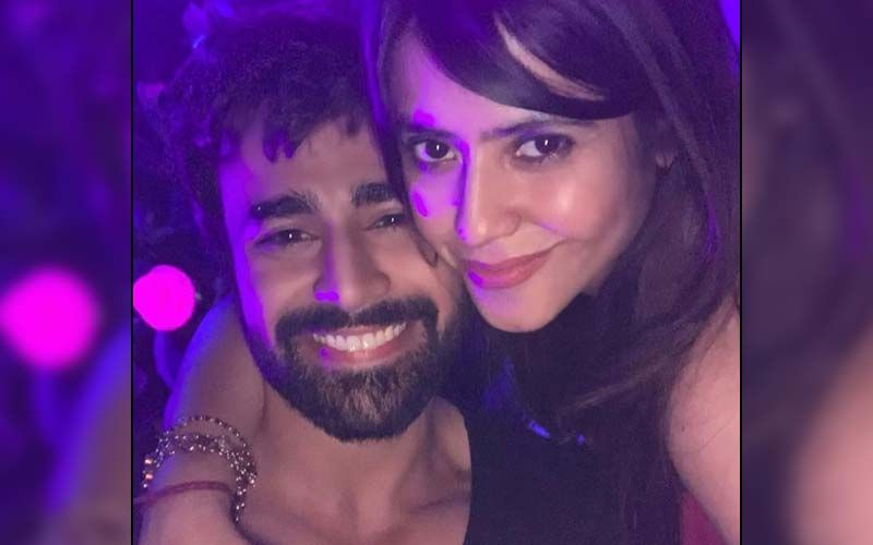 Pearl V Puri Rape Case: Ekta Kapoor Comes Out In His Support; States The Girl's Mother Herself Said The Actor Is Innocent - Deets HERE