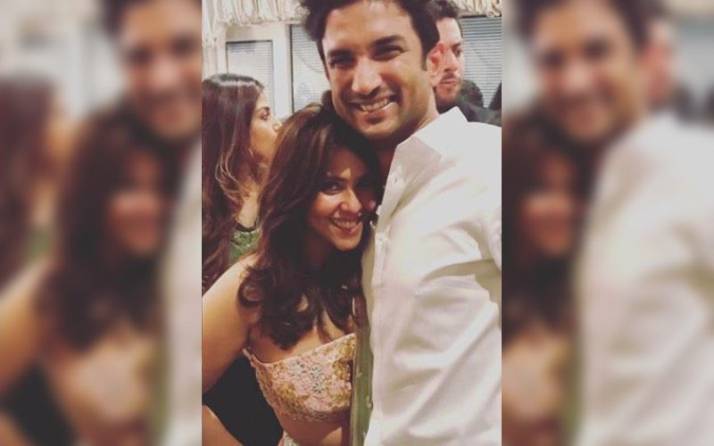 Sushant Singh Rajput Death: After Severe Backlash Ekta Kapoor Withdraws Her Name From Pavitra Rishta Fund, Says: 'Would Like To Respectfully Dissociate Myself'