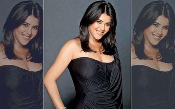 Ekta Kapoor Turns Mother, Welcomes Baby Boy