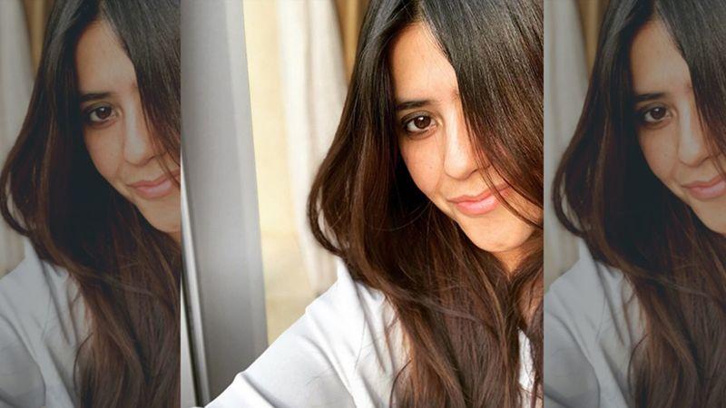 Ekta Kapoor Karwa Chauth 2019: Look Who Is The Man In Ekta's Life