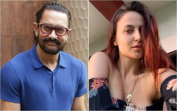 Koi Jaane Na: Aamir Khan And Elli AvrRam's FIRST Look From The Song Har Funn Maula Leaves Fans In Awe