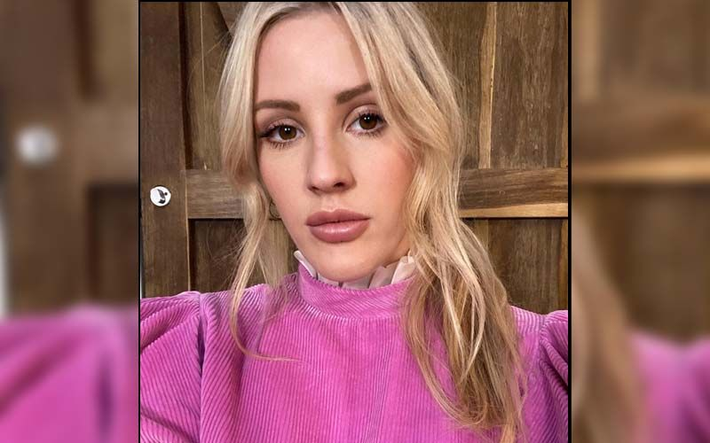 Ellie Goulding Welcomes Baby Girl With Husband Caspar Jopling; 'Mum And Baby Are Both Healthy And Happy'